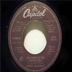 Anne Murray - Shadows In The Moonlight download mp3 flac