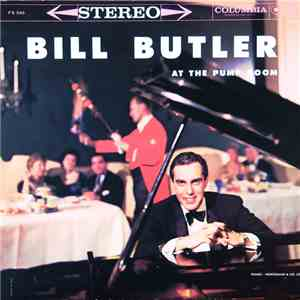 Bill Butler  - At The Pump Room download mp3 flac