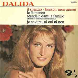 dalida monday tuesday mp3 download
