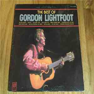 Gordon Lightfoot - The Best Of Gordon Lightfoot download mp3 flac
