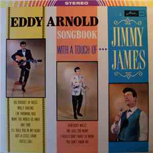 Jimmy James  - Eddy Arnold Songbook With A Touch Of... Jimmy James download mp3 flac