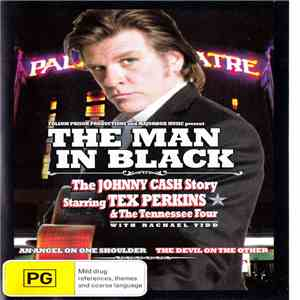 Tex Perkins And The Tennessee Four With Rachael Tidd - The Man In Black: The Johnny Cash Story download mp3 flac