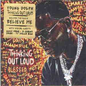 Young Dolph - Thinking Out Loud download mp3 flac